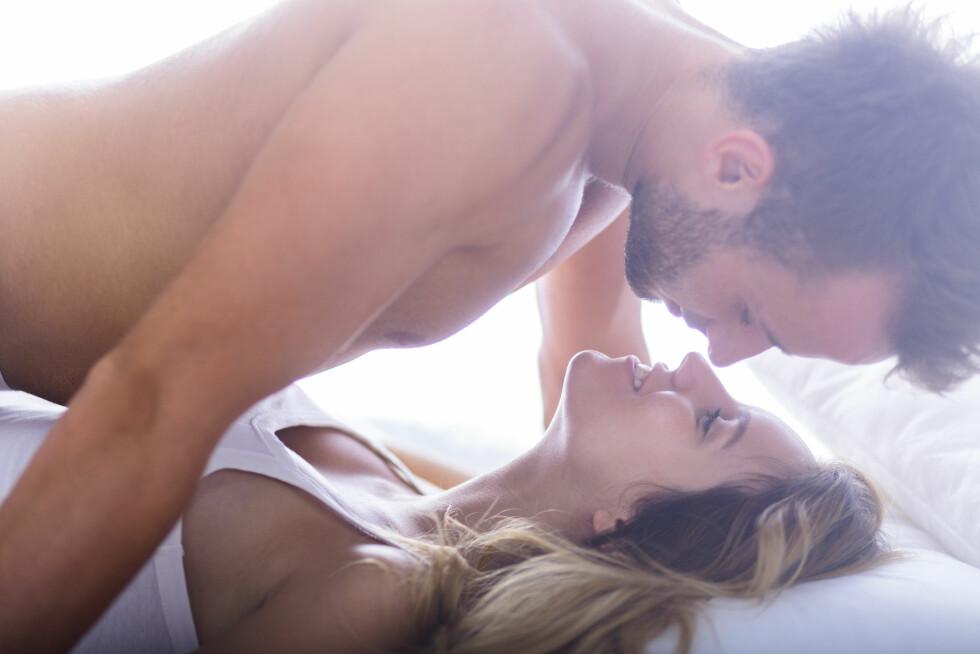 FØRSTE DATE: Det kan være fristende å bli med hverandre hjem etter første date, men er det egentlig lurt?  Foto: Shutterstock / Photographee.eu