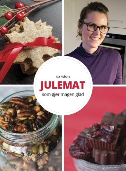 LES MER: Ida Nyborgs blogg Naturligkosthold.no – her kan du kjøpe boken, også digital versjon. Foto: Ida Nyborg