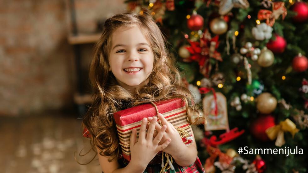 <strong>SAMMEN I JULA:</strong> KK.no retter i disse dager fokus på julehøytiden med kampanjen #Sammenijula, som for mange kan være en vanskelig tid. Dette er et illustrasjonsbilde.  Foto: NTB Scanpix