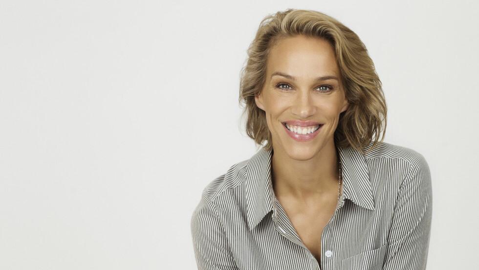 EMMA S. WIKLUND: I 2010 lanserte den tidligere supermodellen Emma S. Wiklund sin egen hudpleieserie «Emma S.» med 12 produkter - i dag inneholder serien hele 37 produkter og er alle basert på Emmas egen erfaring med hudpleie fra tiden hun jobbet som modell. Foto: Andreas Von Gegerfelt