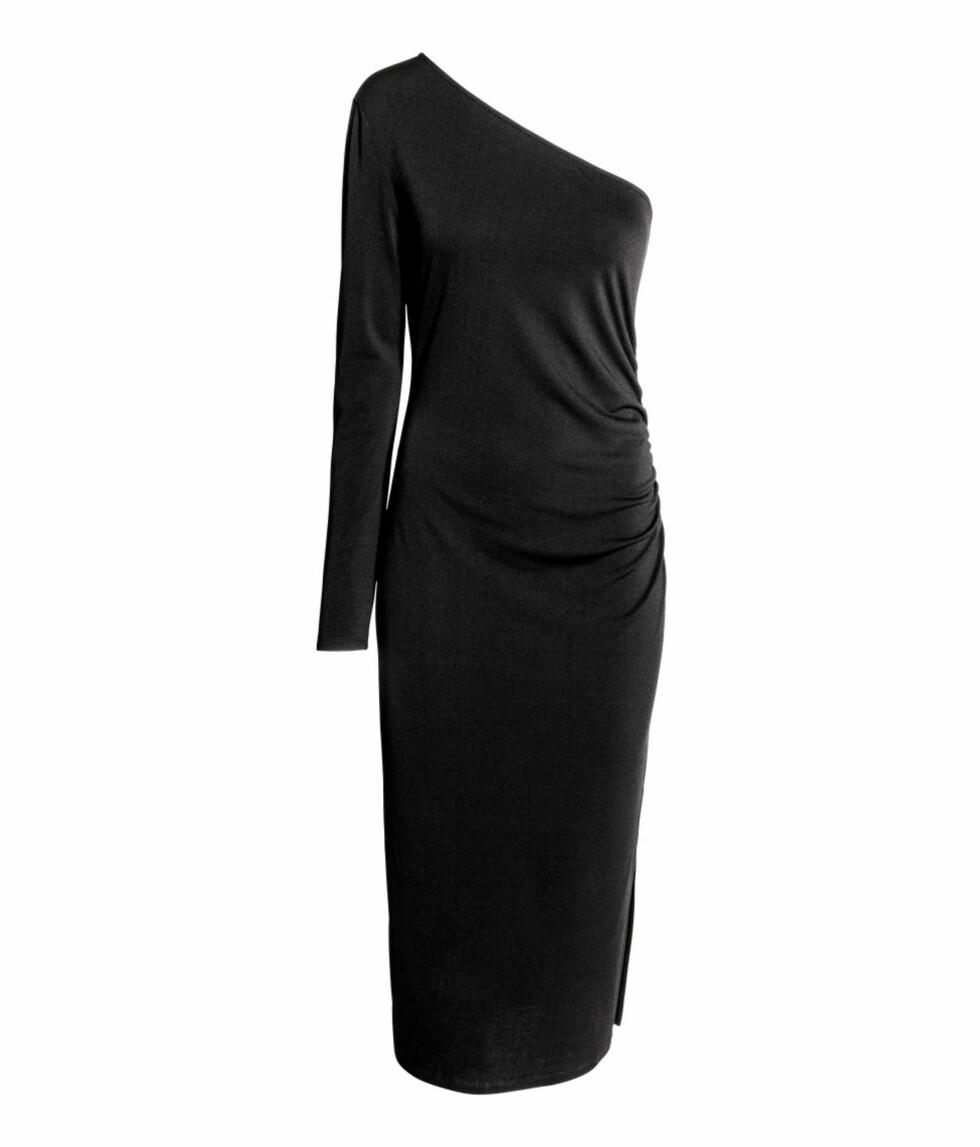 Kjole fra H&M | kr 299 | http://www.hm.com/no/product/61304?article=61304-A
