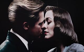 Kvinnen som ble filmstjerne, moteyndling og mistenkt som elskerinnen til Brad Pitt på en og samme tid