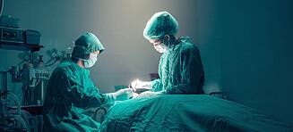 - Det er veldig viktig å snakke om organdonasjon