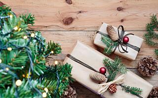 Nordmenn har til nå brukt 3,5 milliarder kroner på julegaver