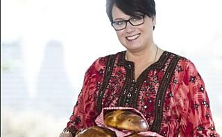Få de beste juleoppskriftene fra Trines matblogg