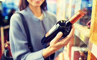 Reagerer du på rødvin?