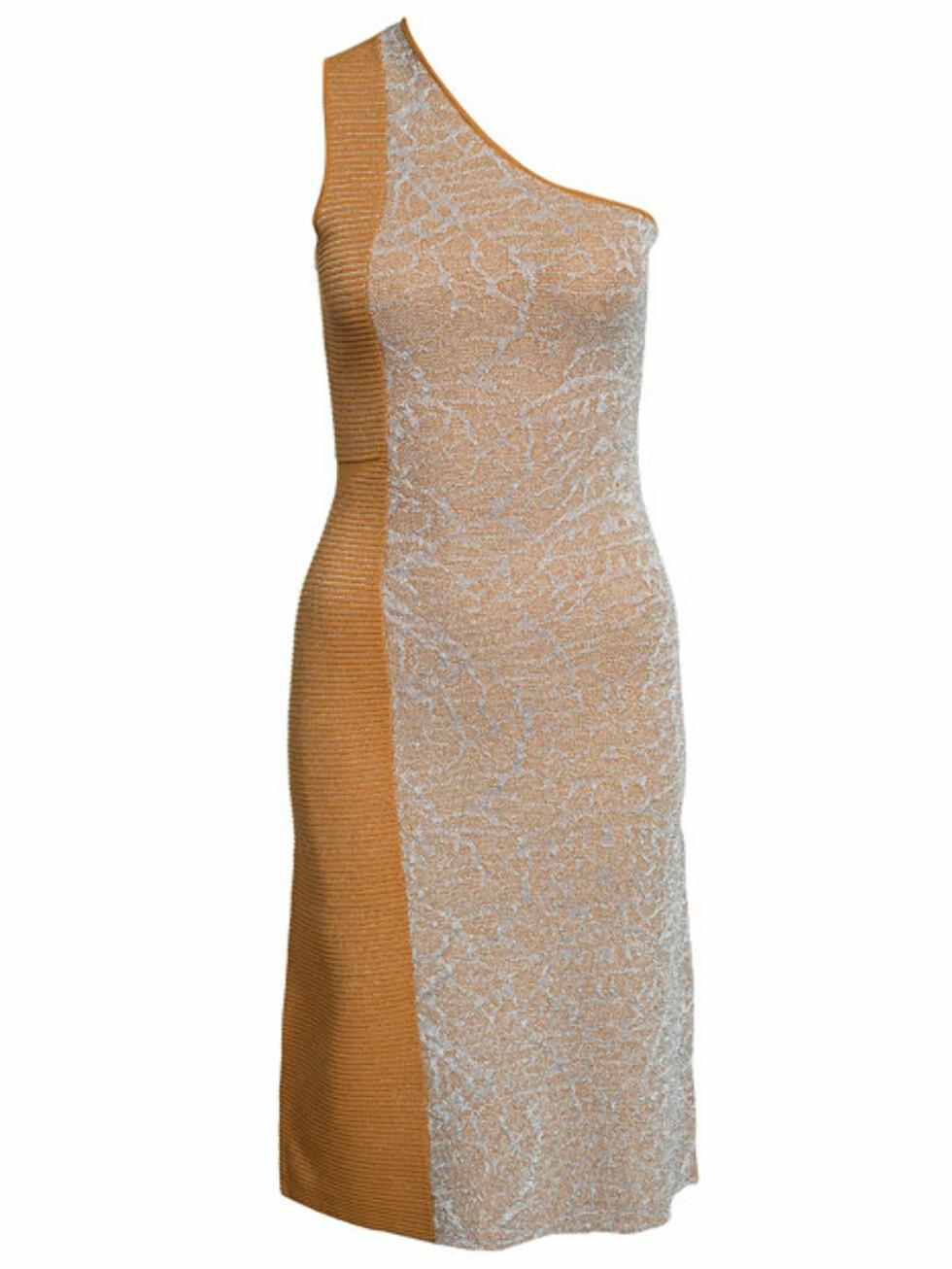 Kjole fra Dagmar via Nelly.com | kr 1497 |  http://my.nelly.com/link/click/18423