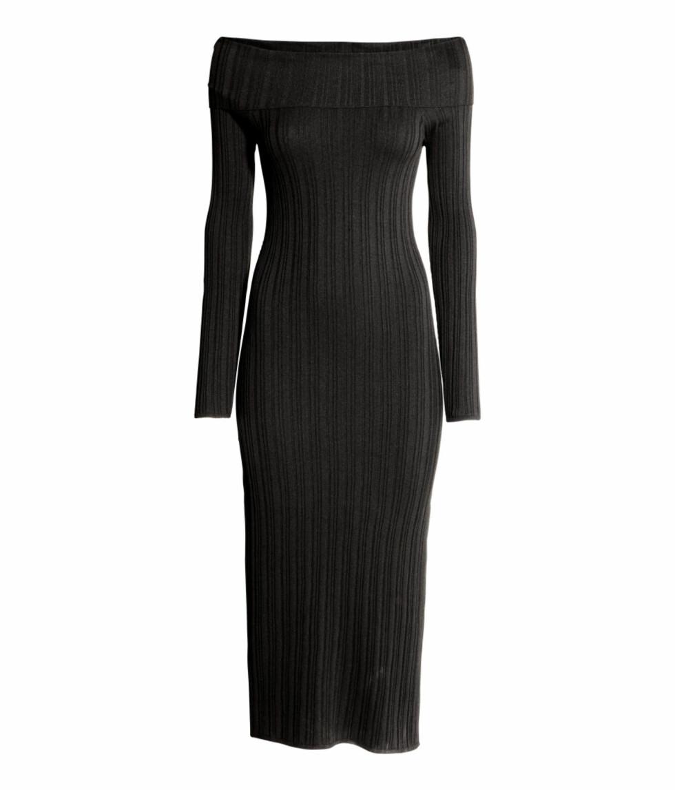 Kjole fra H&M | kr 179 | http://www.hm.com/no/product/50302?article=50302-A