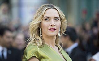Kate Winslet avslører sin største klestabbe