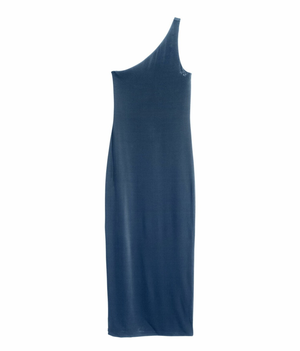 <strong>Kjole fra H&M   kr 299   http:</strong>//www.hm.com/no/product/49855?article=49855-D
