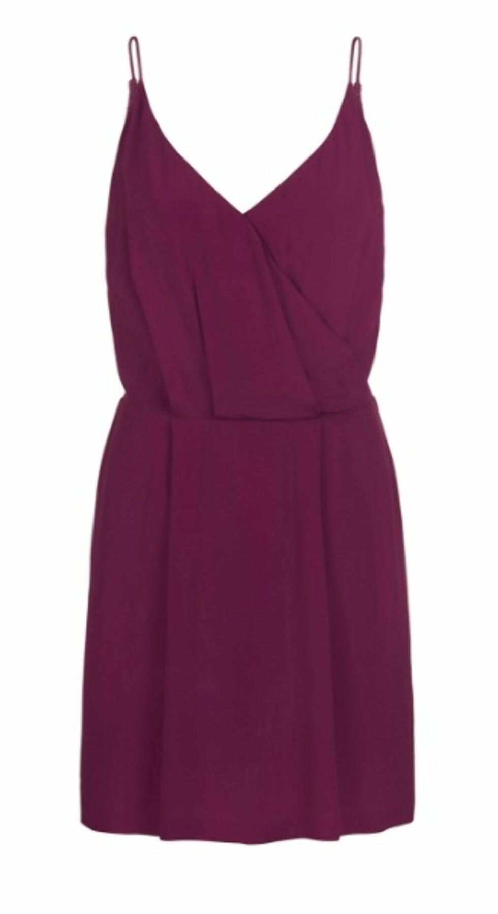 <strong>Kjole fra Samsøe & Samsøe   kr 700   http:</strong>//www.samsoe.com/shop/shop-woman/dress/ginni-s-dress-6515-f16402628/dark-purple/