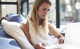 - Dersom ikke introverte slipper til i arbeidslivet, vil vi i praksis utestenge en tredjedel av befolkningen