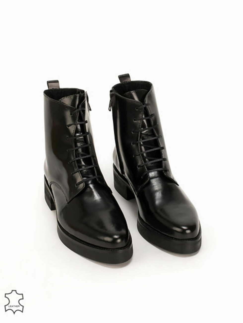 Boots fra Selected Femme via Nelly.com (30 prosent) | kr 906 |  http://my.nelly.com/link/click/18111