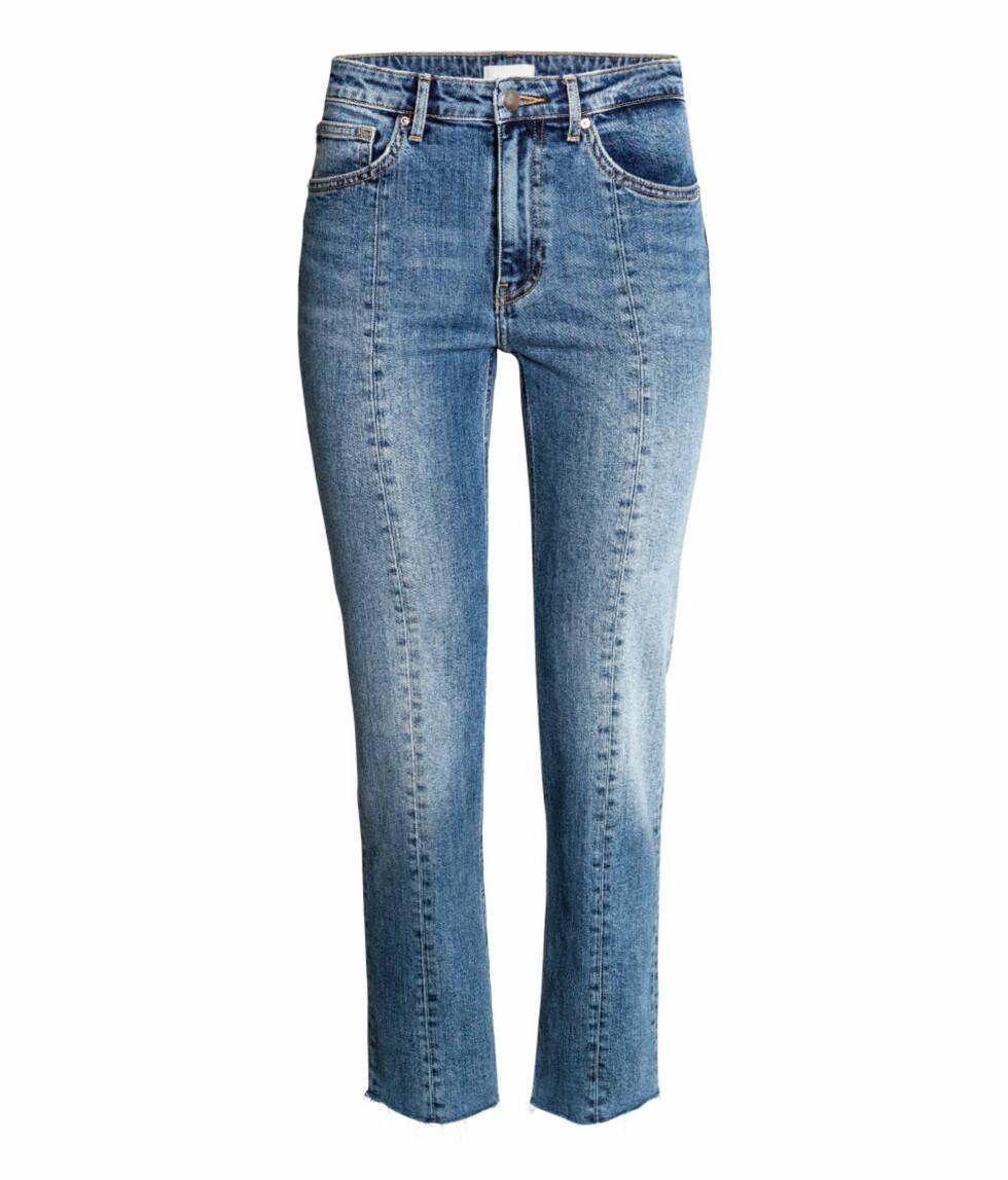 Jeans fra H&M | kr 299 | http://www.hm.com/no/product/50024?article=50024-C