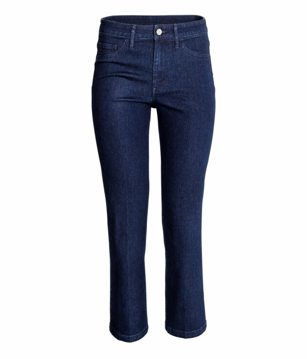 <strong>Jeans i ankellengde fra H&M | kr 99 | http:</strong>//www.hm.com/no/product/55241?article=55241-B