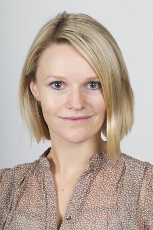 ALKOHOL UNDER STRESS: Psykolog Ragnhild Bø forteller at ifølge en ny undersøkelse kan det se ut som at alkohol under stress ikke har samme effekt som den har uten om stress. Foto: UIO