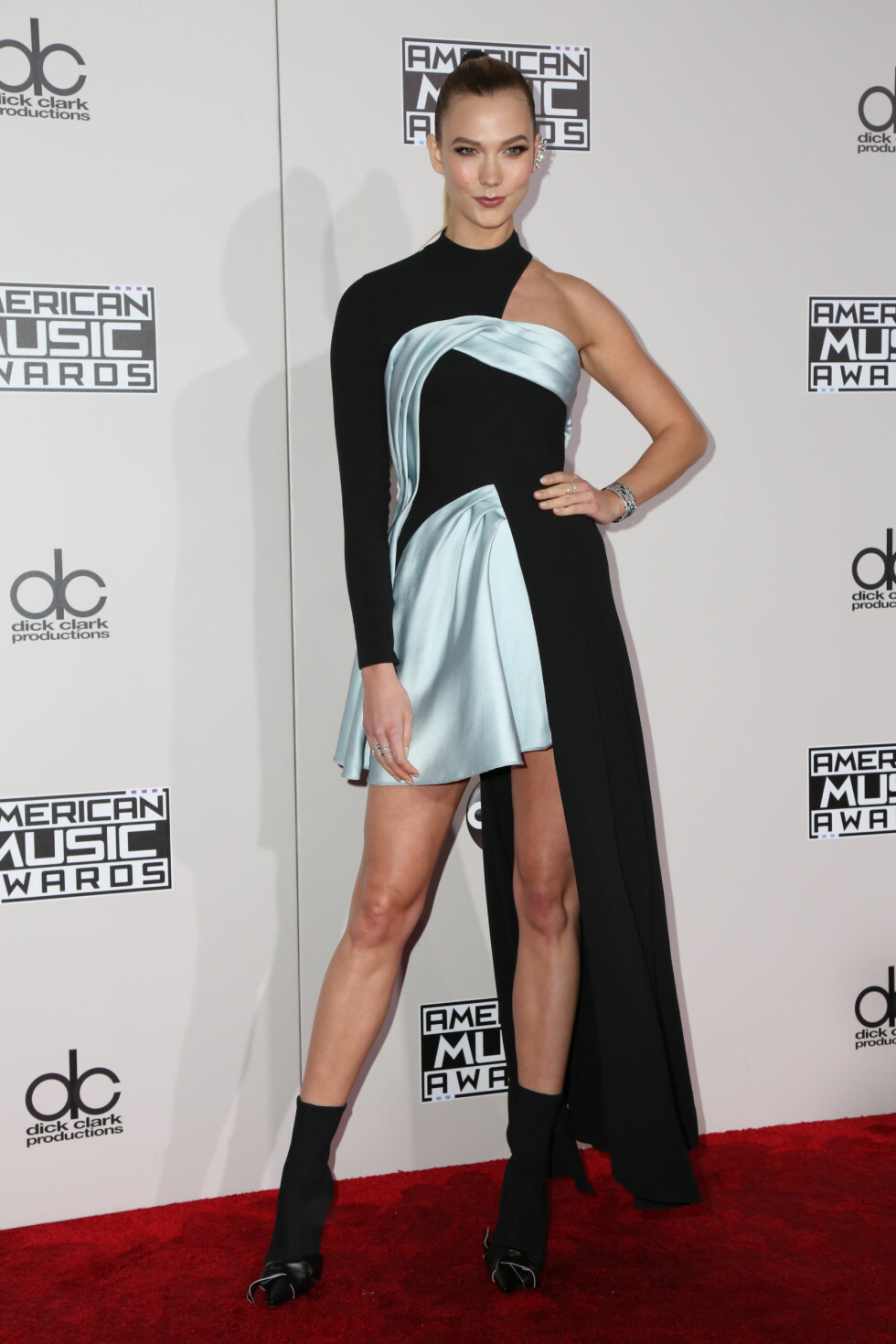 AMERICAN MUSIC AWARDS: Karlie Kloss Foto: SipaUSA
