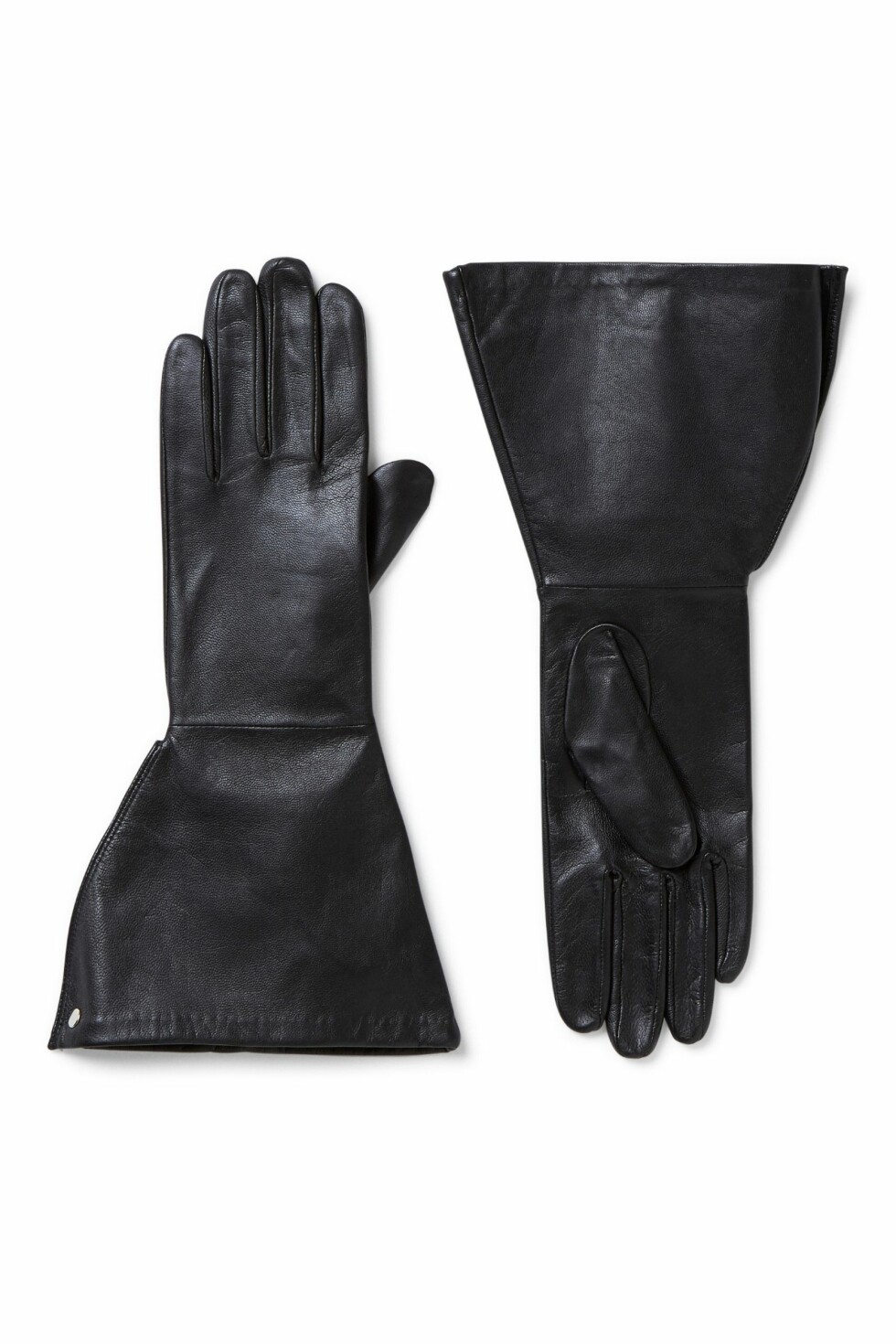 Skinnhansker fra Weekday | kr 400 | http://shop.weekday.com/se/Womens_shop/Accessories/All/Whiz_Leather_Gloves/5131354-8469505.1#c-47958