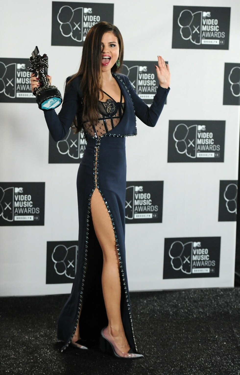 Selena Gomez, MTV Video Music Awards 2013. Foto: INVISION
