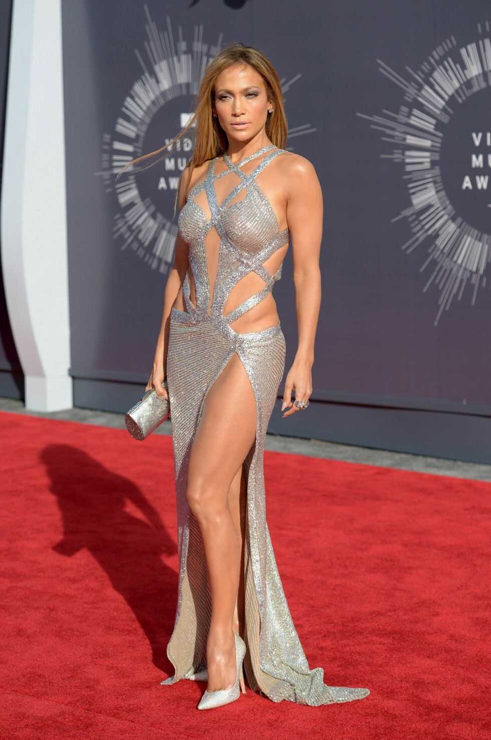 Jennifer Lopez, MTV Video Music Awards 2014. Foto: INVISION