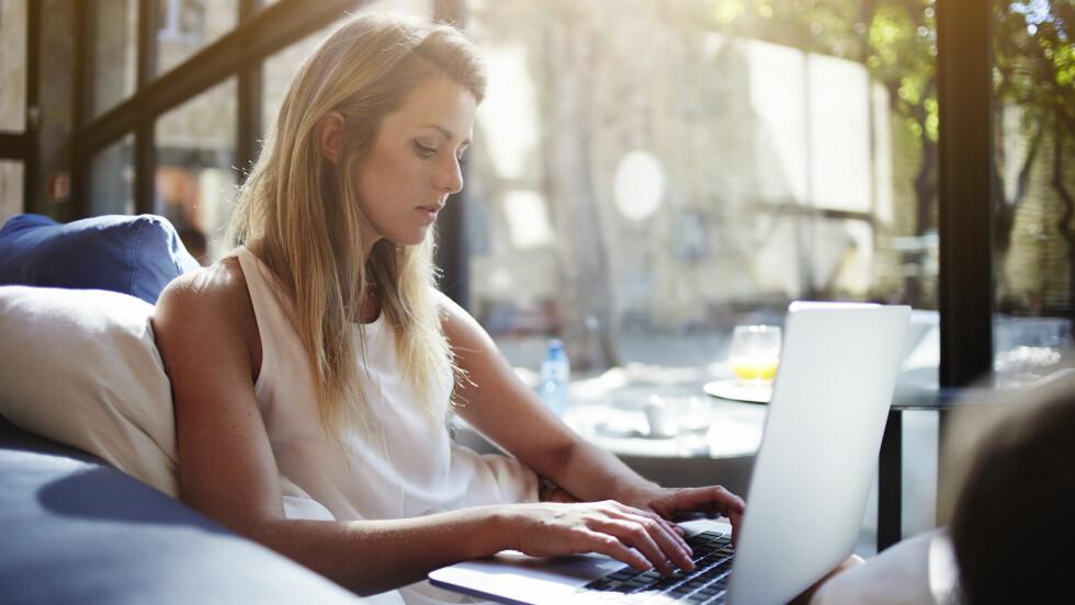 ARBEIDSLEDIGHET: Arbeidsledighet kan føre til både depresjon og angst.  Foto: Shutterstock / GaudiLab