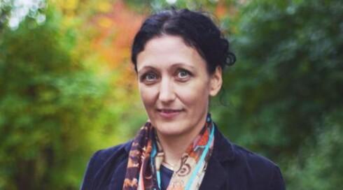 EKSPERT: Sexolog og psykoterapeut Charlotte Makboul.