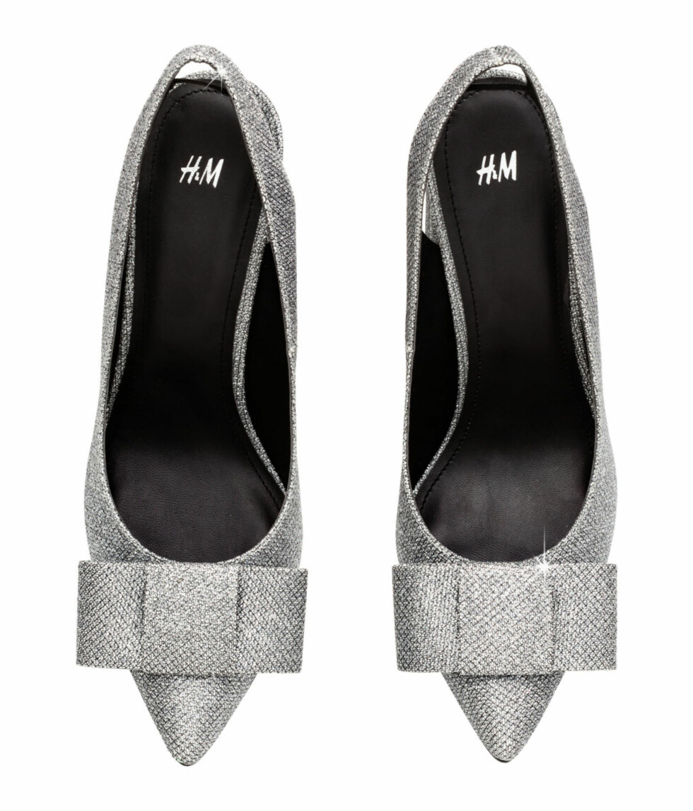 <strong>Pumps fra H&M | kr 299 | http:</strong>//www.hm.com/no/product/56738?article=56738-A
