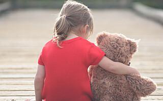 - Noen foreldre i Norge er ikke egnet til å ivareta barn