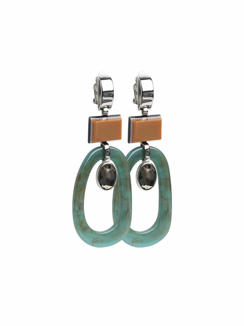 Øredobber fra By Malene Birger | kr 1700 | http://www.bymalenebirger.com/no/jewellery/valdis-earrings-Q62201001.html?cgid=Wc1364786&dwvar_Q62201001_color=003&dwvar_Q62201001_size=ONE
