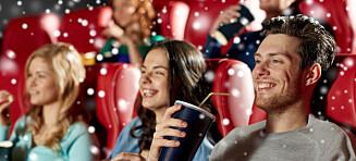 Disse 5 julefilmene på kino gleder vi oss skikkelig til!