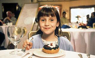 Slik ser «Matilda»-stjernen ut i dag!