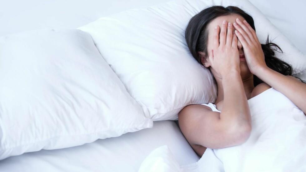 NEGATIV TENKING: Må vi alltid tenke positivt om alt mulig? Er det ikke lov å være sliten og lei? Foto: NTB Scanpix