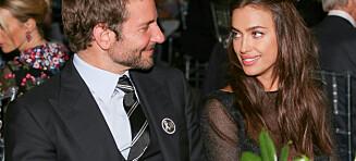Irina Shayk (30) venter trolig sitt første barn med Hollywood-kjekkasen Bradley Cooper (41)