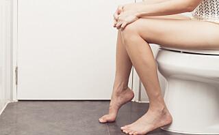 Forskere: Derfor bør du ikke sitte på dosetet når du går på do