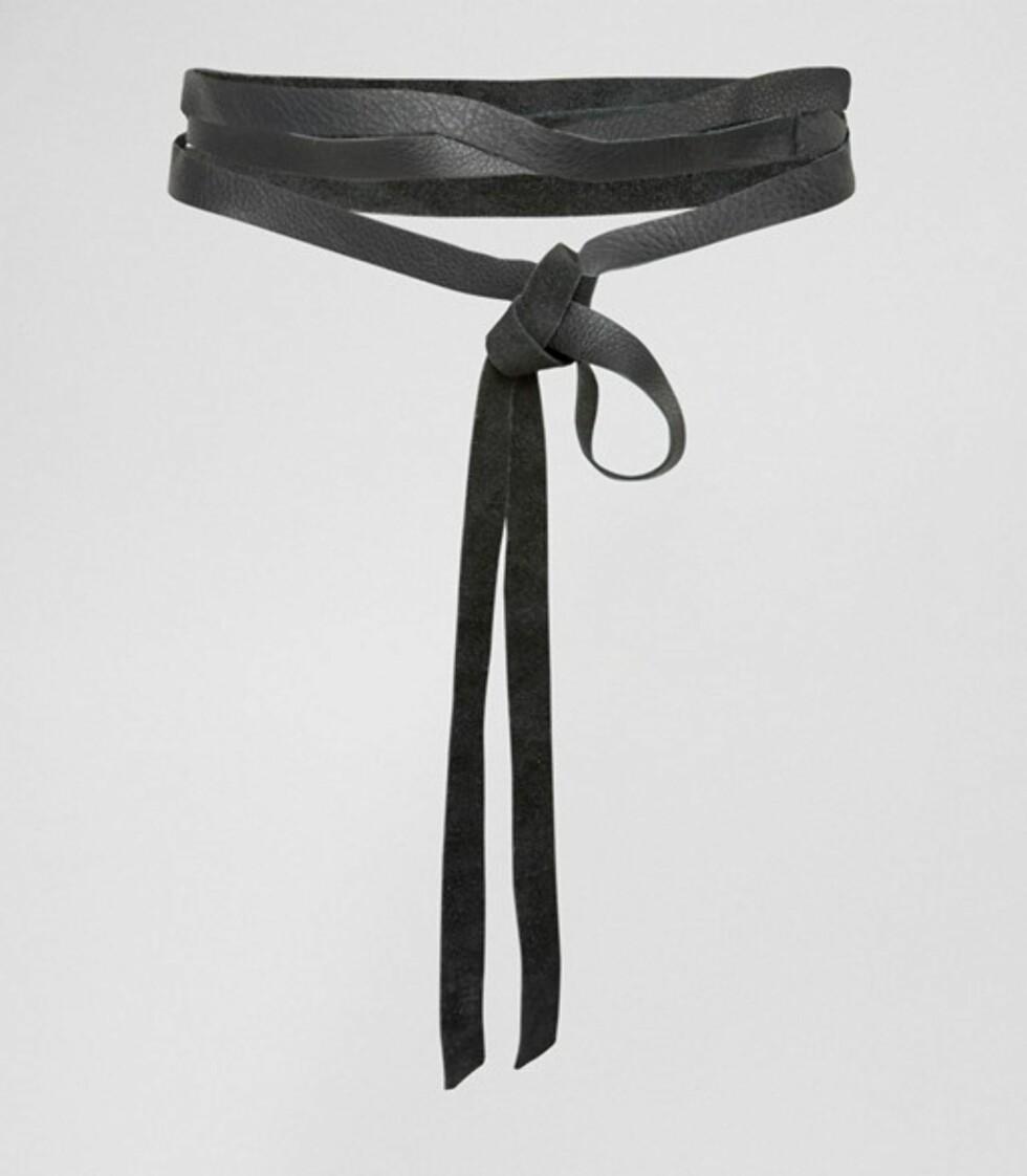 <strong>Belte fra Asos   kr 320   http:</strong>//ninjalink.com/s/TDaOtq4kdm