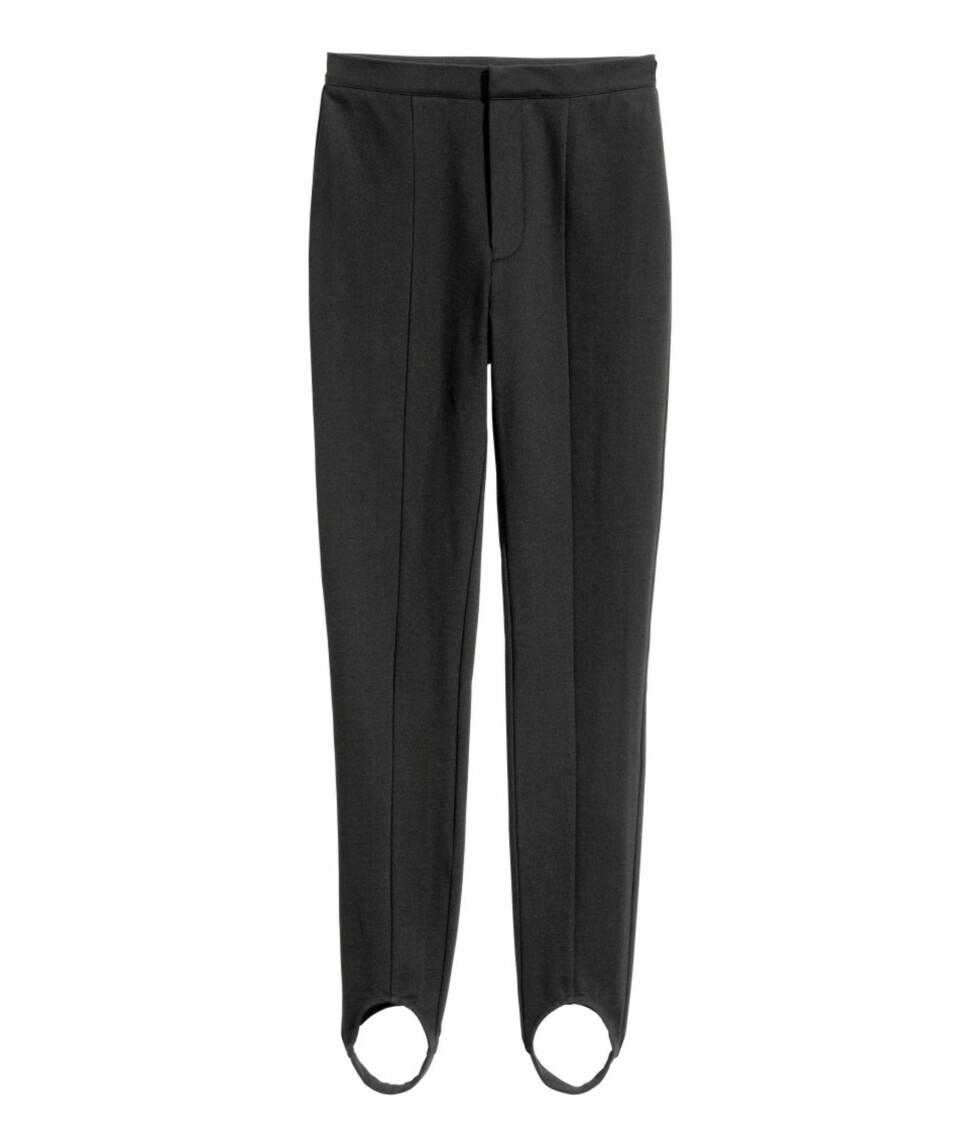 <strong>Leggings fra H&M   kr 349   http:</strong>//www.hm.com/no/product/59781?article=59781-A