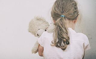 - Å bli forlatt som barn kan gjøre relasjoner vanskelige senere i livet