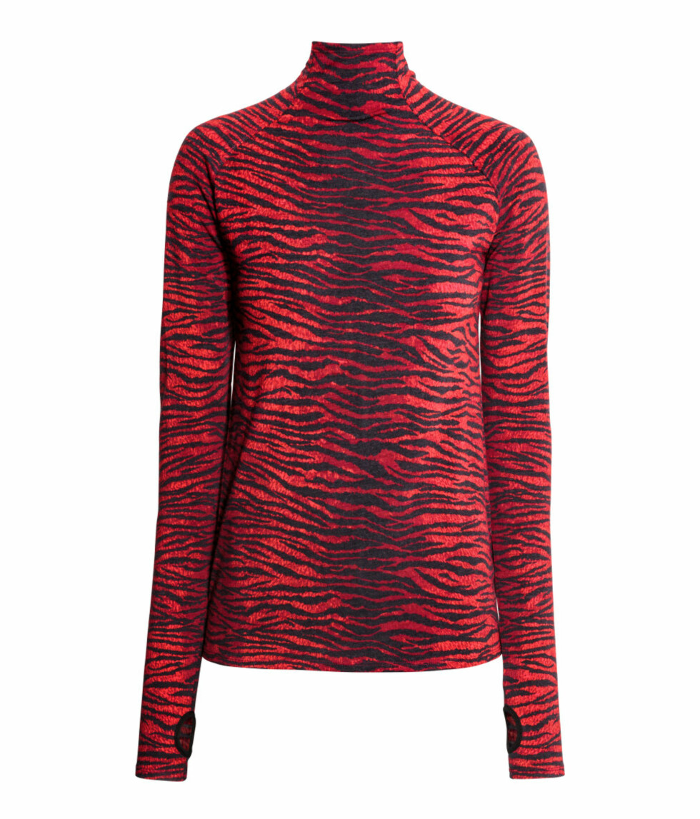 <strong>Pologenser fra Kenzo x H&M   kr 399   http:</strong>//www.hm.com/no/product/54055?article=54055-B