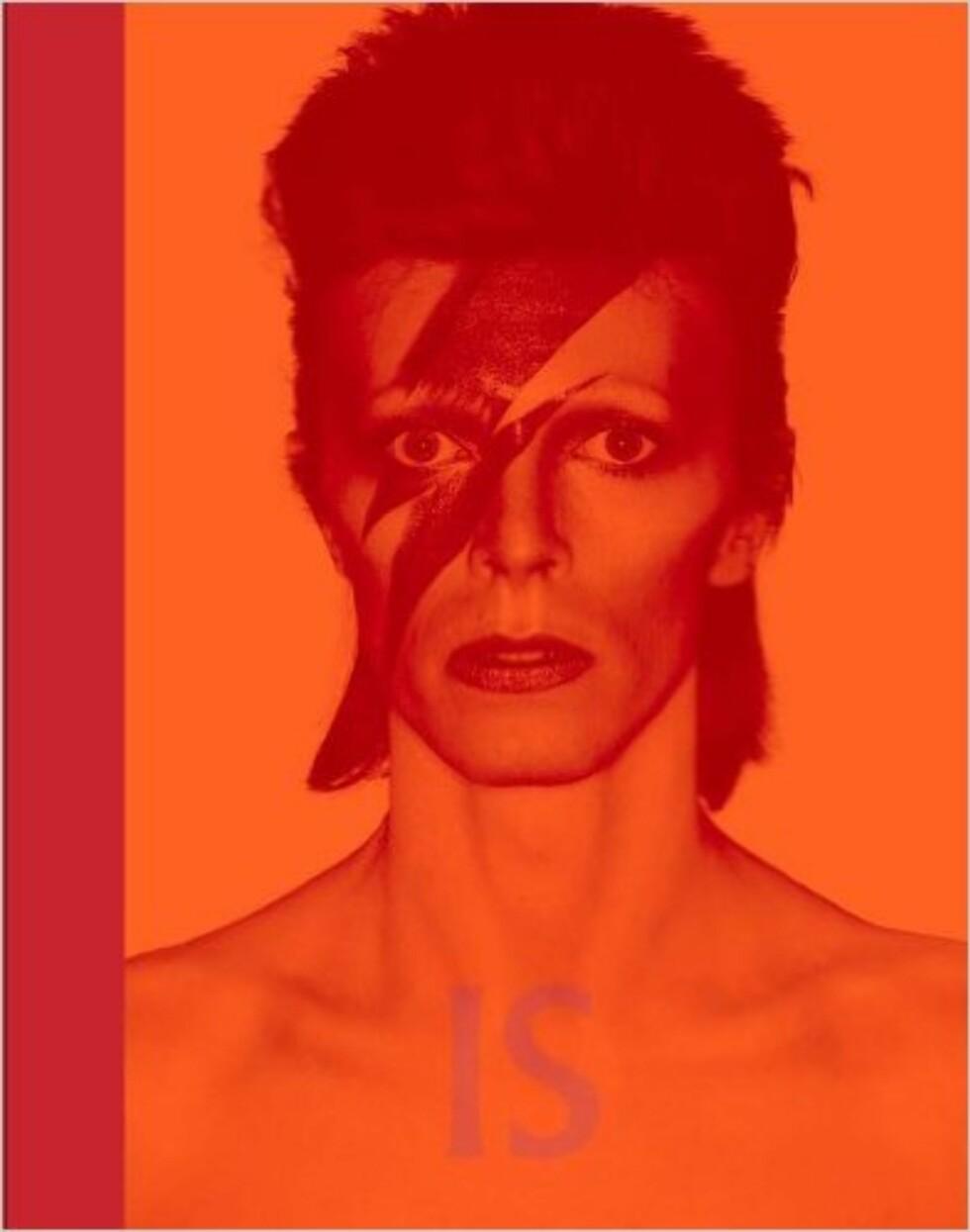 David Bowie via Amazon.com, kr 330.