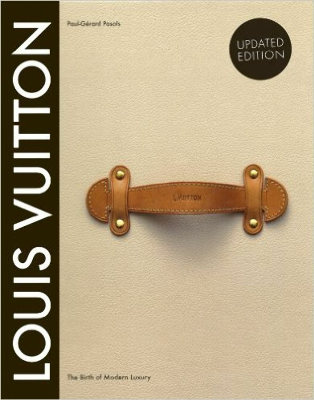 Louis Vuitton via Amazon.com, kr 800.