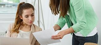 Psykolog Cathrine Moestue: - Mange kvinner sliter med å sette sunne grenser for seg selv