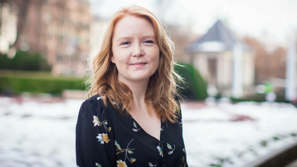 ENSOMHET: Man velger ikke å være ensom, og kanskje er det også derfor ensomheten er så smertefull, skriver Anette Wingerei Stulen.