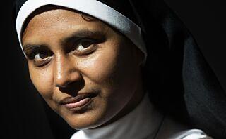 – Jeg var forberedt på klosterlivet og tenker ikke så mye på hvordan livet kunne vært