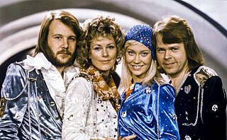 Mamma Mia! ABBA slipper ny musikk