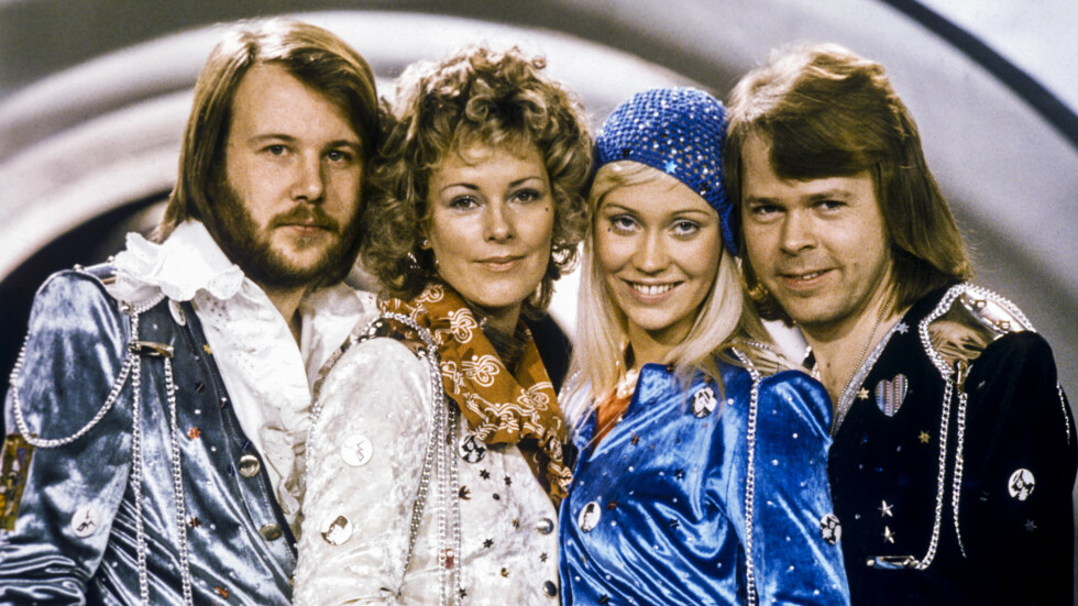 <strong>ABBA:</strong> Denne uken kom nyheten om at ABBA gjenforenes på Scenen i 2018.  Foto: TT NYHETSBYRÅN
