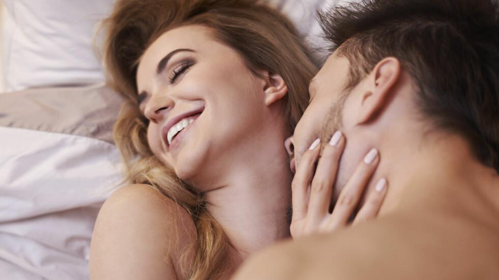 VENNE-SEX: Om du og en venn ønsker å ha uforpliktende sex med hverandre er det ifølge eksperten viktig at dere setter dere ned og blir enig om noen regler.  Foto: Shutterstock / gpointstudio