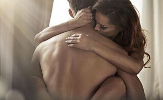 Disse tre sexstillingene øker sjansen for orgasme