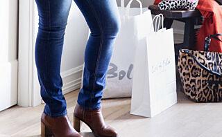 Jeanstabben som vil gi deg kortere bein
