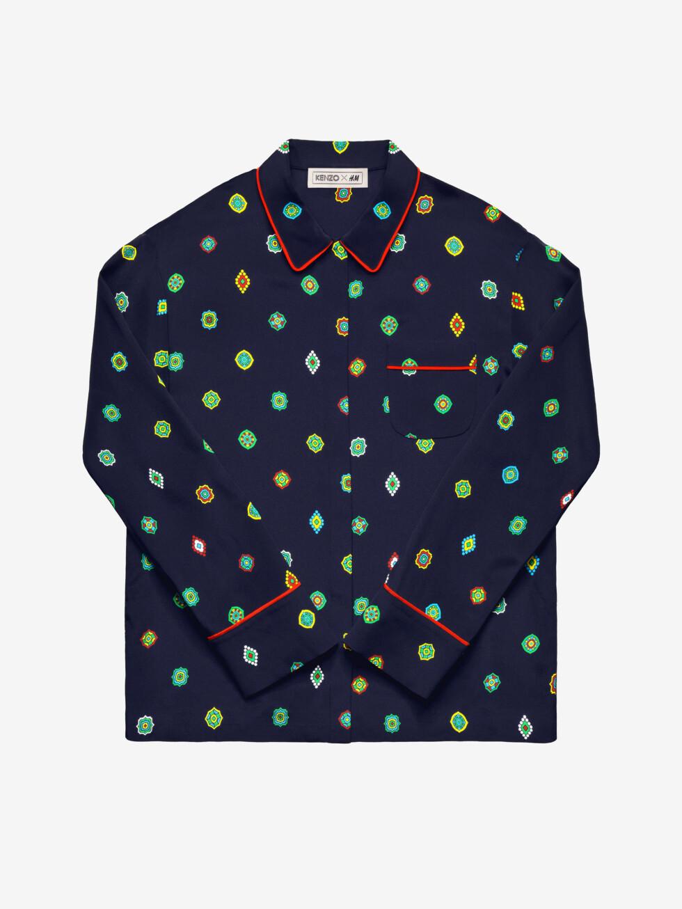 Skjorte, kr 599.