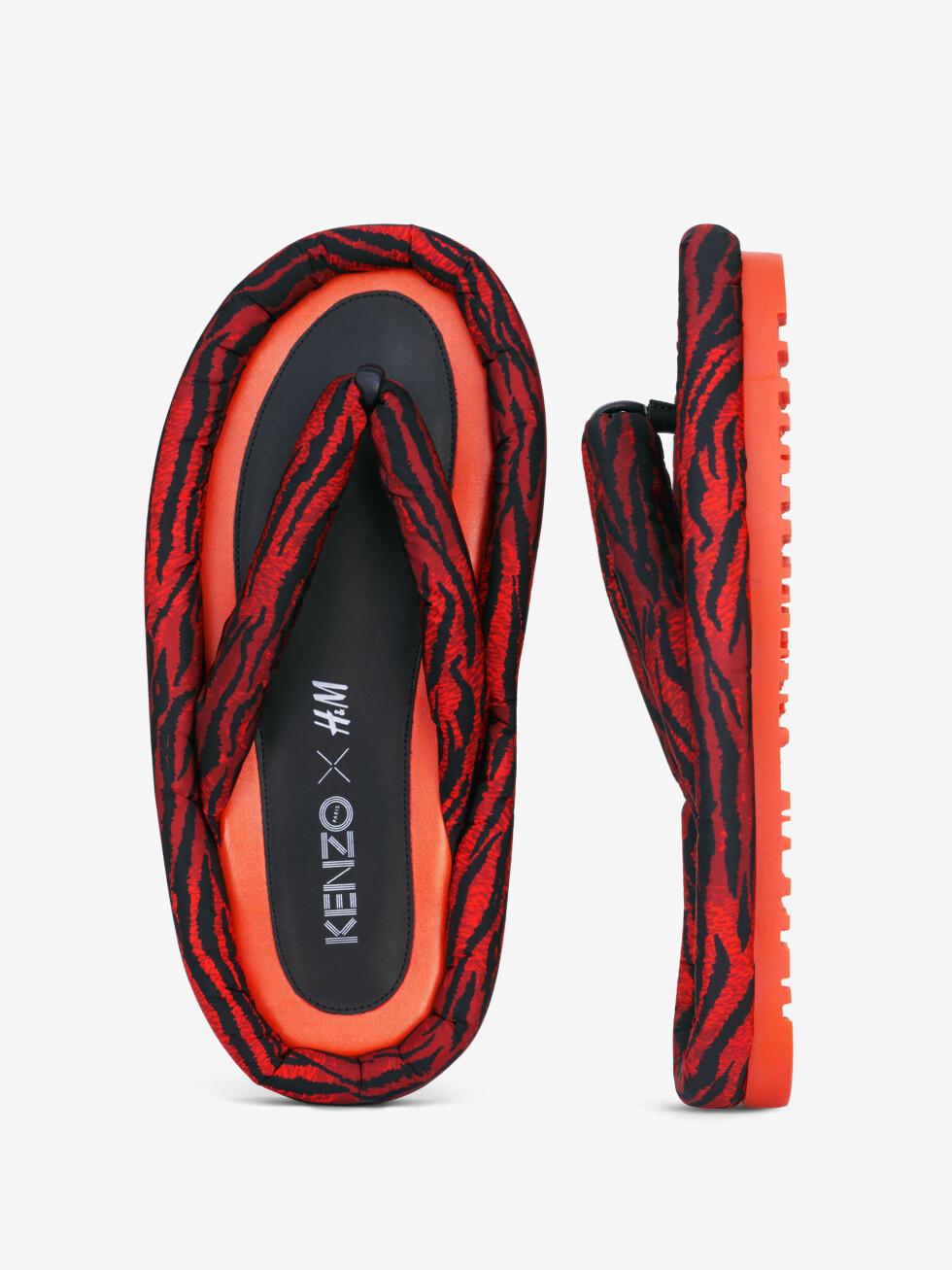 Flip-flops, kr 799.